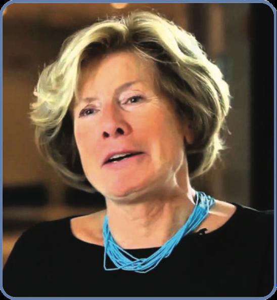 Pr. Gisèle Soubrane – PRÉSIDENTE DU CRO